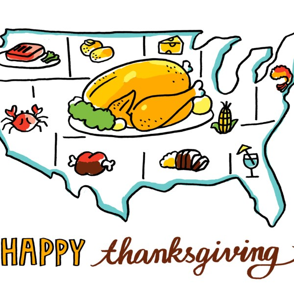 happy thanksgiving from imagethink, the premier graphic recording and graphic facilitation firm in the united states, and the first firm in new york city.