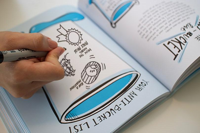 draw your big idea graphic recording imagethink