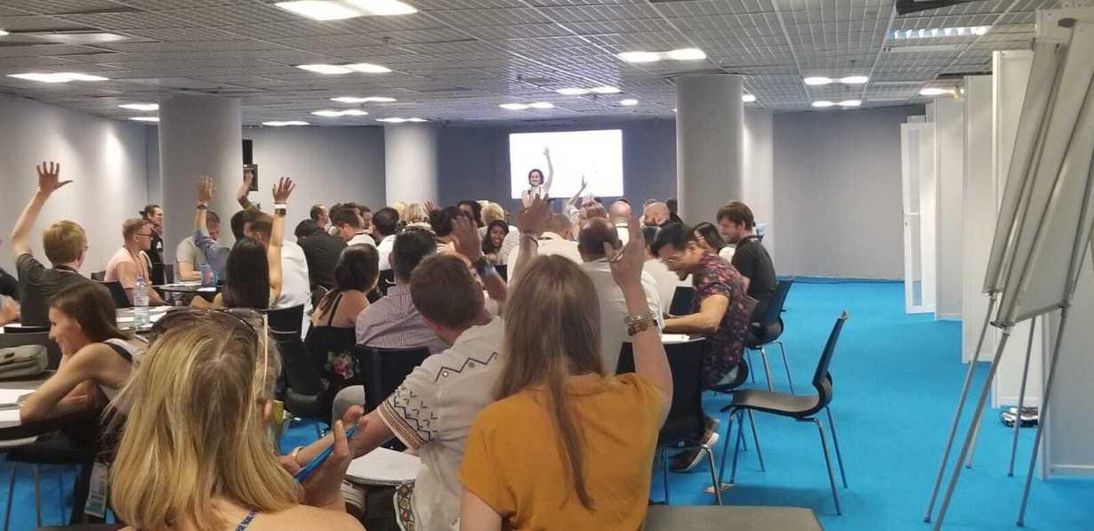 creative workshop, speaking engagement, Cannes Lions