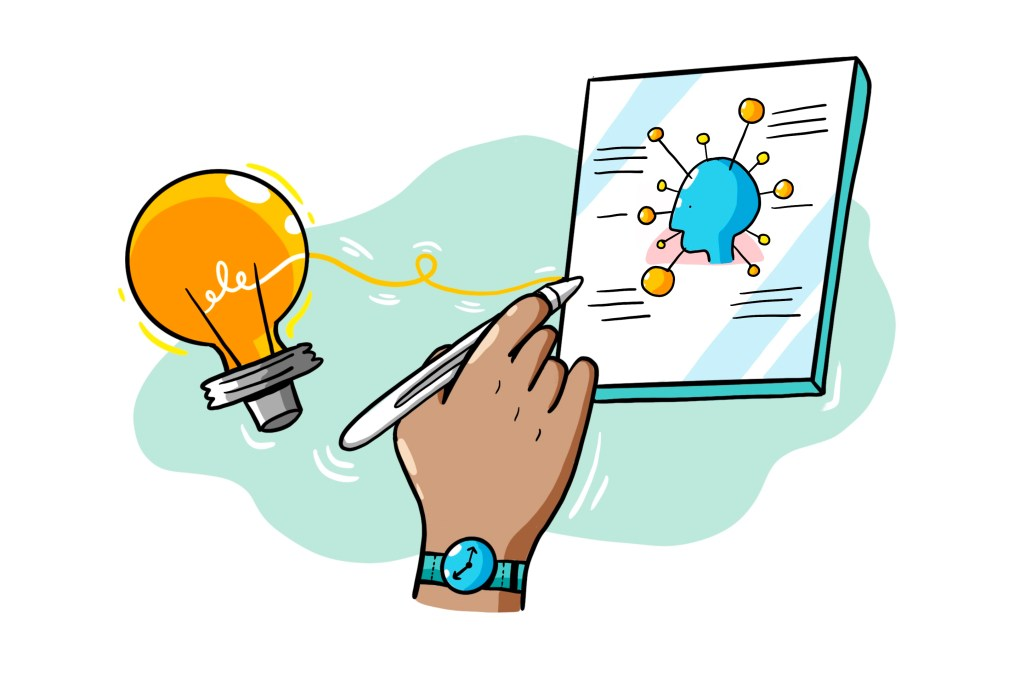 ImageThink translates bright ideas into brilliant illustrations