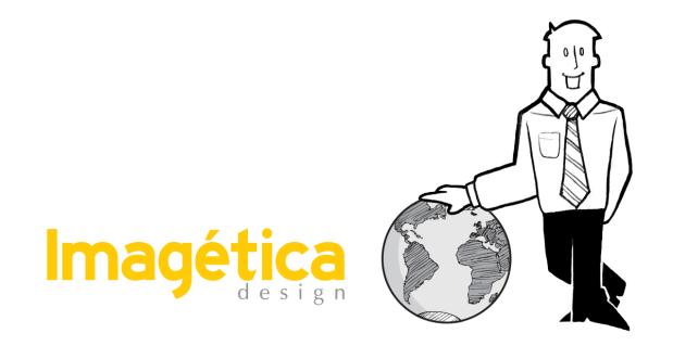 Blog da Imagética: Olá, mundo!