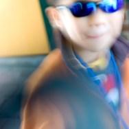 Angus my nephew