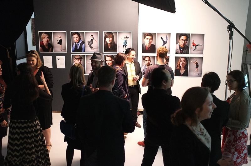Photography exhibition by Brence Coghill at Image Workshop Melbourne