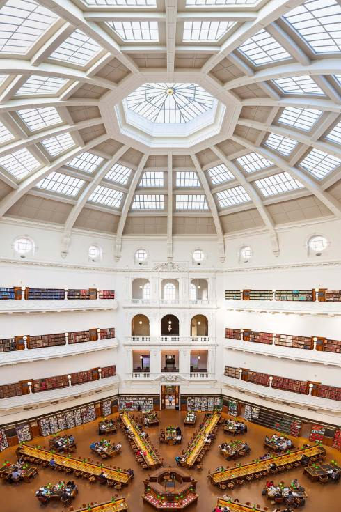 PWS002-0204-Image-Workshop-commercial-photographer-Melbourne-State-Library-dome-LaTrobe