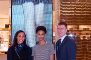Louis Vuitton Store New York
