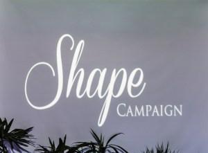 Shape Campaign