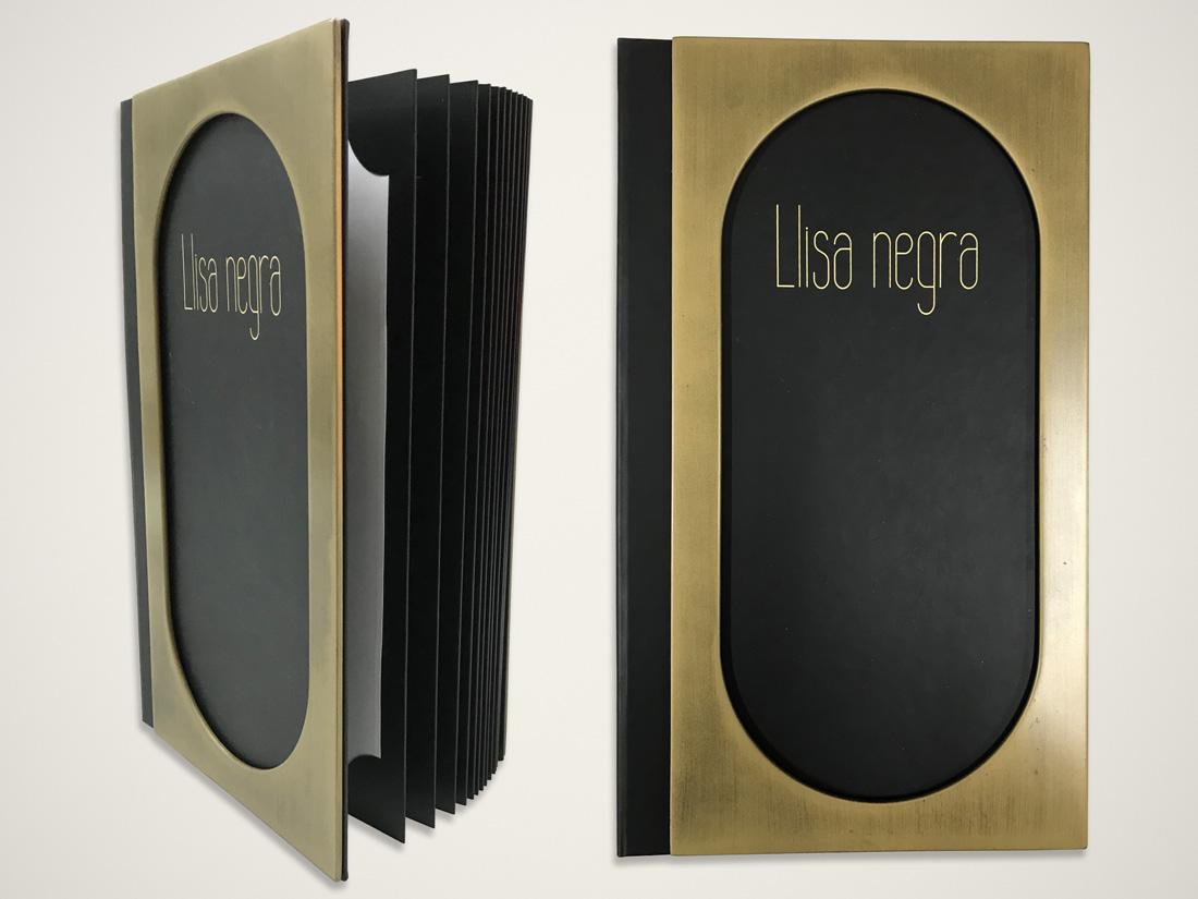 QD Llisa Negra Imag Impressions