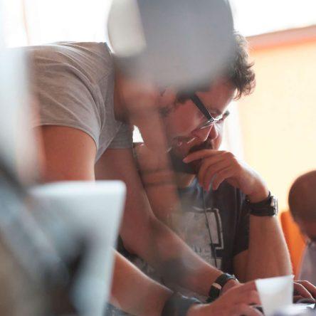 En Imaginae definimos lo que espera encontrar el usuario en el portal web para plantearlo de la mejor forma.