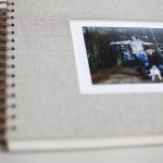 Dos en uno… libros para bodas llenos de recuerdos
