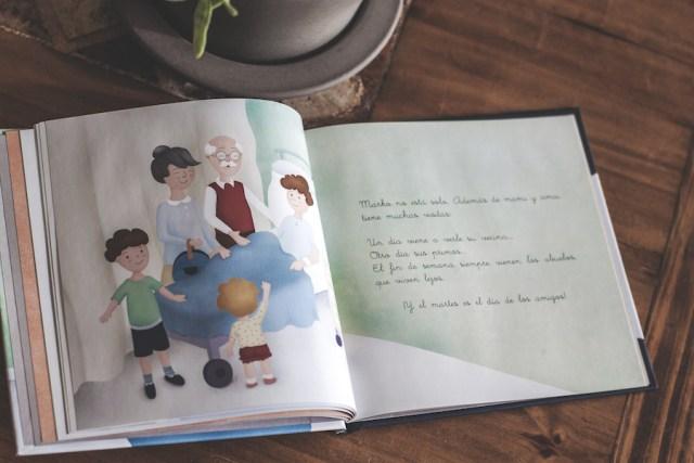 cuento ilustración niños hospital donostia gipuzkoa