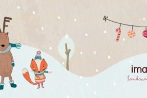 imaginaran handmade & illustration ilustración y diseño donostia gipuzkoa