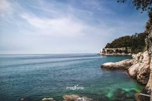Descubriendo sitios bonitos, Italia y Croacia