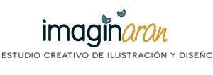 Imaginaran, estudio creativo de ilustración y diseño