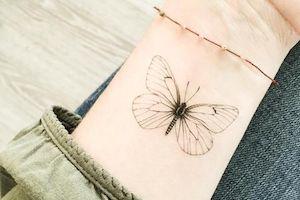 Ilustraciones a flor de piel | Tatuajes bonitos para chicas