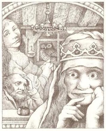 08-Maurice Sendak