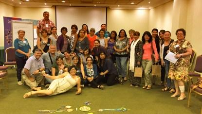 Jornadas de mediación para el rescate de la tradición oral y cultural de la Región de Tarapaca
