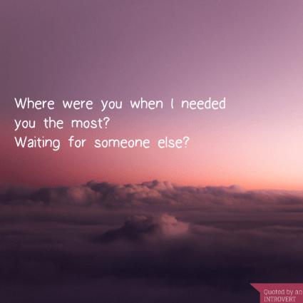 Broken Heart Quotes Sayings 2