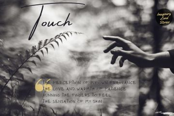 Warmth of Touch