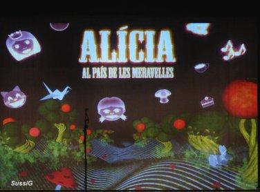 Imaginat Alicia