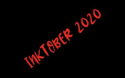 Inktober Jour31: CRAWL (Ramper)