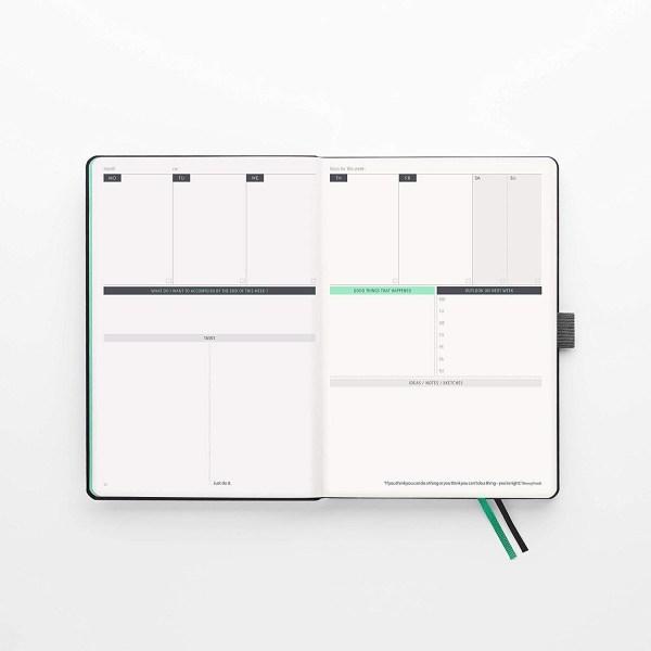 klarheit planner