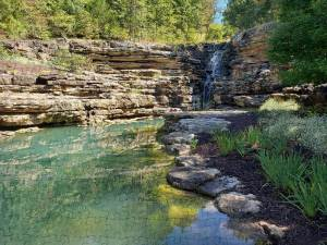 Missouri Outdoors Puzzle - Ozarks