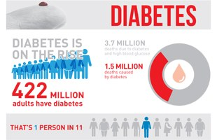 Winelands Diabetes Education Groups – Stellenbosch