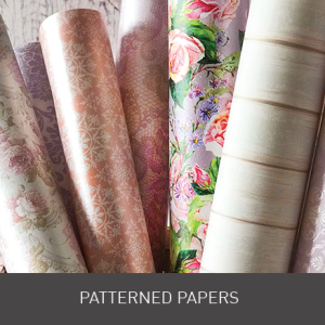 patterned paper for decorating DIY wedding staitonery and invitations. Decorative paper. DIY wedding stationery and craft supplies