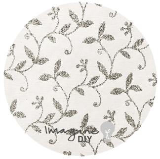 clematis recycled cotton paper in white with silver glitter. Glitter vine. Silver and white glitter paper. DIY wedding stationery and craft supplies