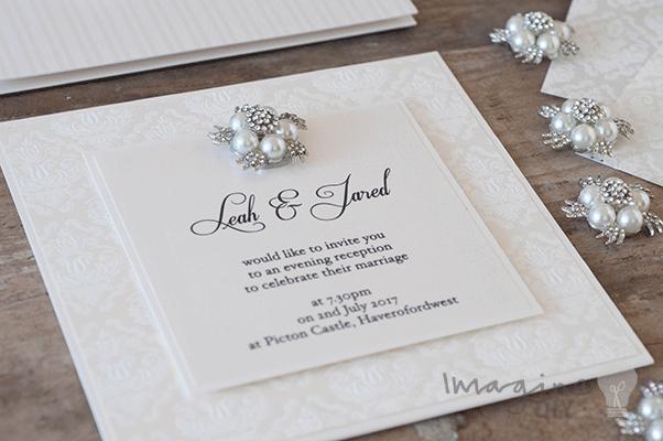 Wedding invitation paper suppliers