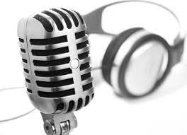 mic and headphone