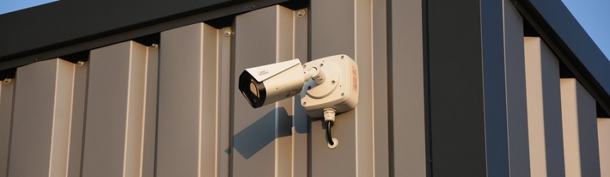 small business security camera