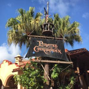 How to Plan the Perfect Disney Pirate Vacation