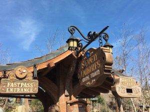 Disney Planning 101: When to Use a FastPass