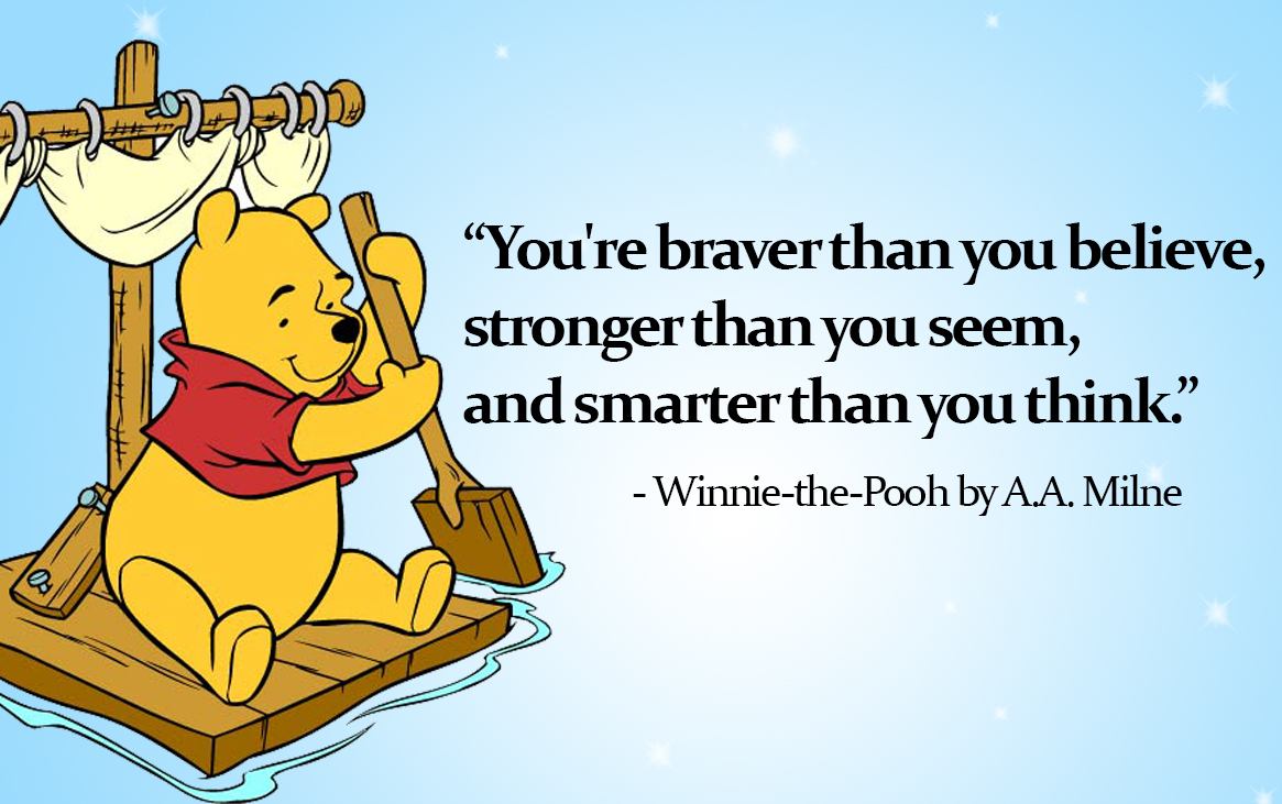 Image result for winnie the pooh quotes
