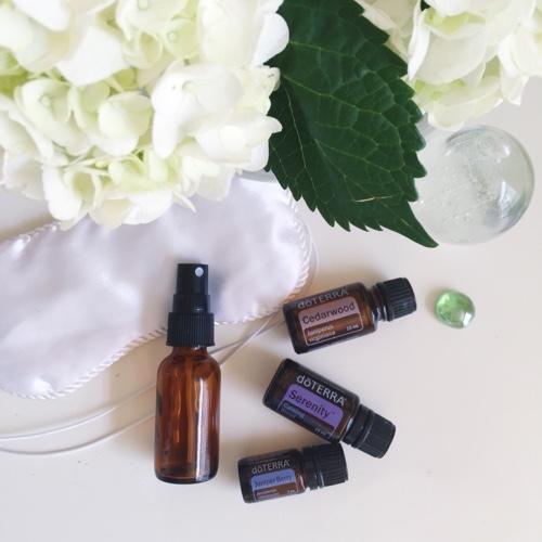 Blissful Slumber Essential Oil Spray