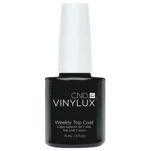 CND Vinylux Weekly Top Coat Image