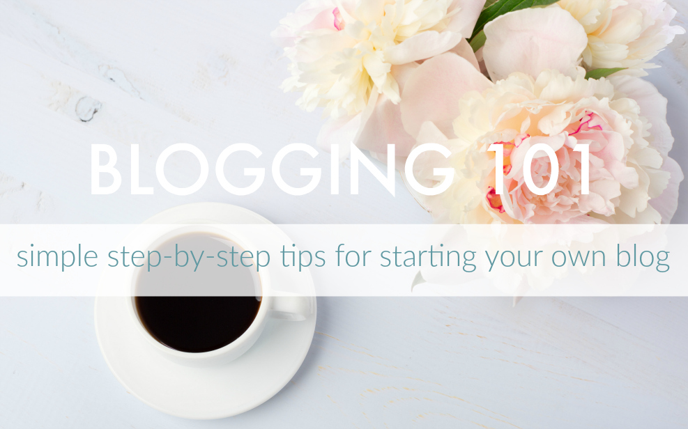 Are you thinking of starting a blog? Grab this free ebook with simple step-by-step instructions for starting your own blog