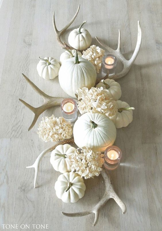 17 Easy Fall Home Decor Ideas