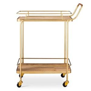 Bar Cart - Target Image