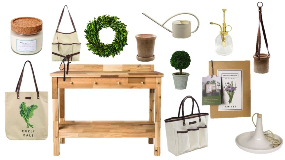 Earth Day Gifts for the Garden