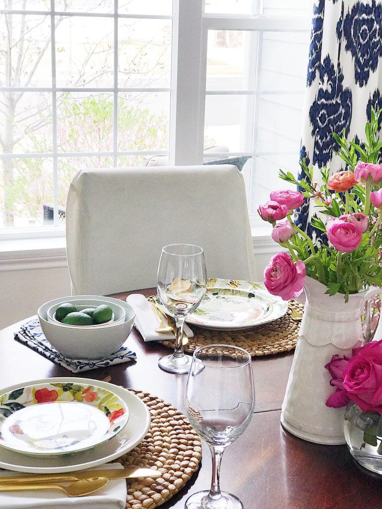 Mood Board Monday-Dining-Room