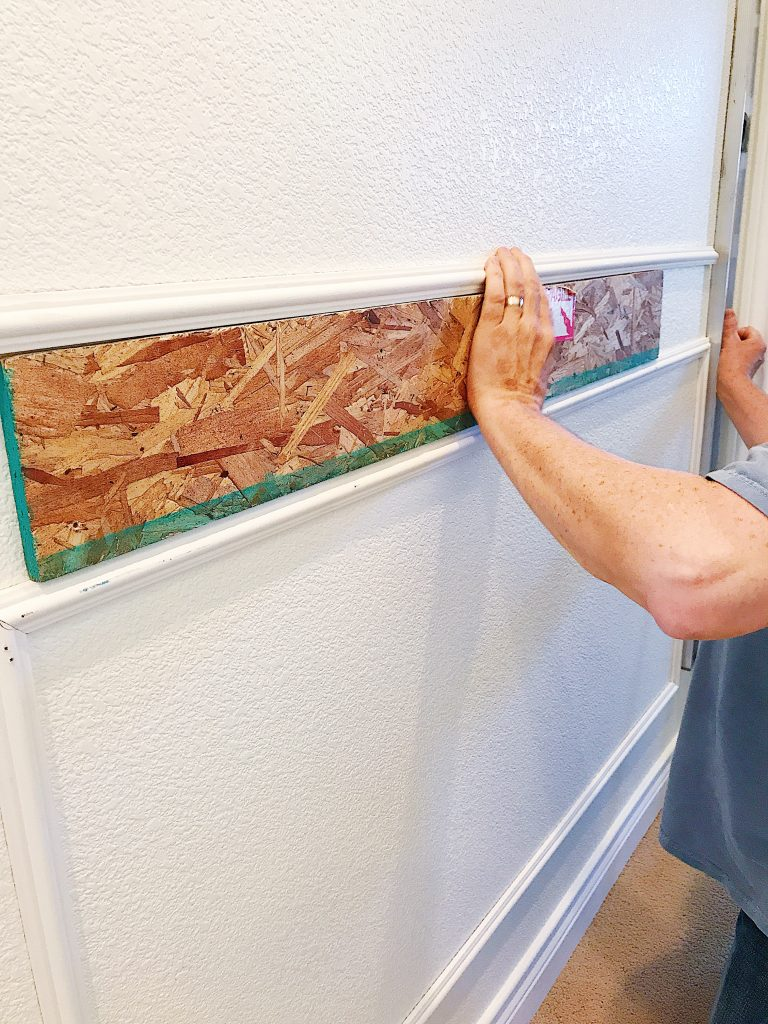 How to install picture frame molding our best tips and tricks how to install picture frame molding aka panel moulding jeuxipadfo Images