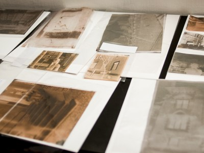 Imagens do curso de Introdução à Fotografia em Calótipo (março 2013)