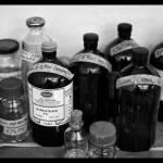 Químicos