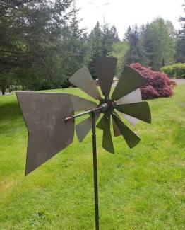 Lawn & Garden Wind Spinners