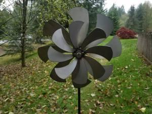 yard spinner