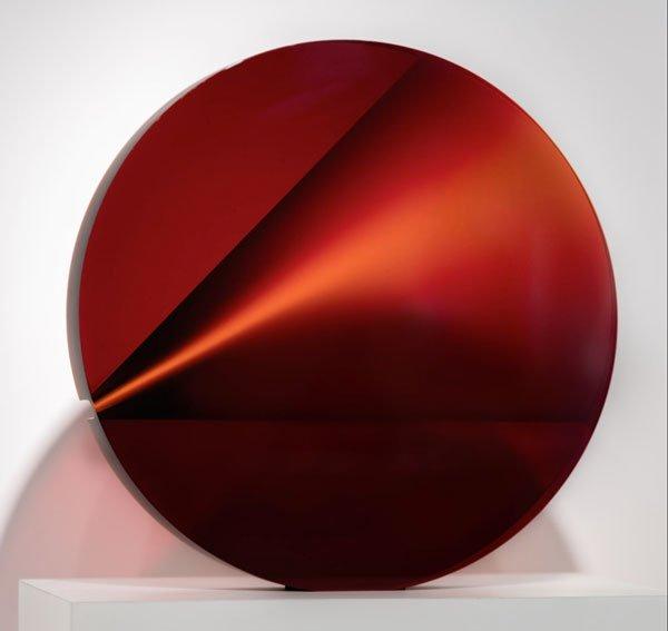 Petr Hora Sculpted Blown Glass