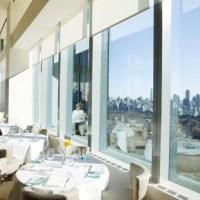 Les plus beaux restaurants avec vue de New York