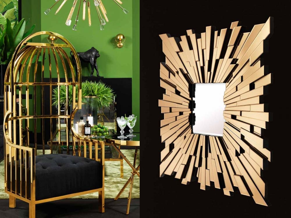 high end furniture for exclusive hotels